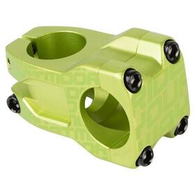 DARTMOOR Fury V3 Potence Ø31,8mm, green